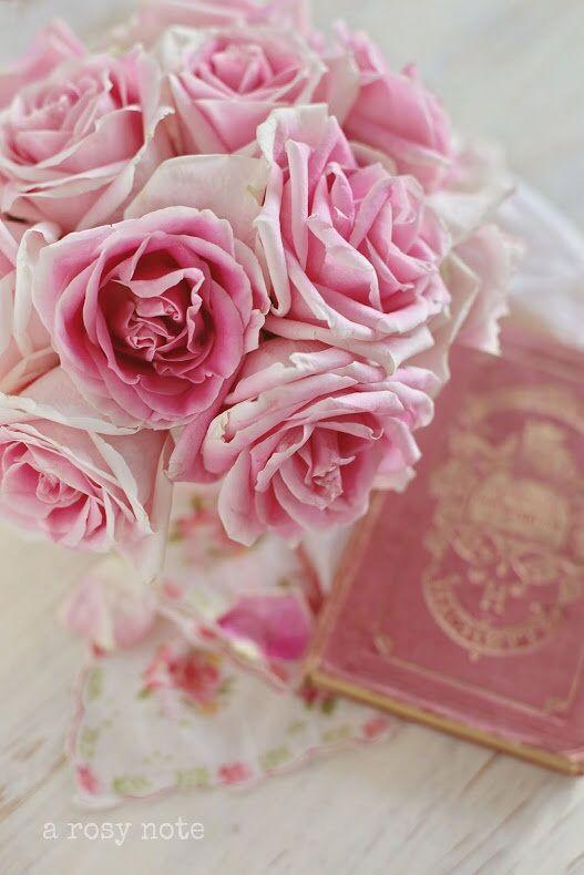 ♔ Roses, Ana Rosa