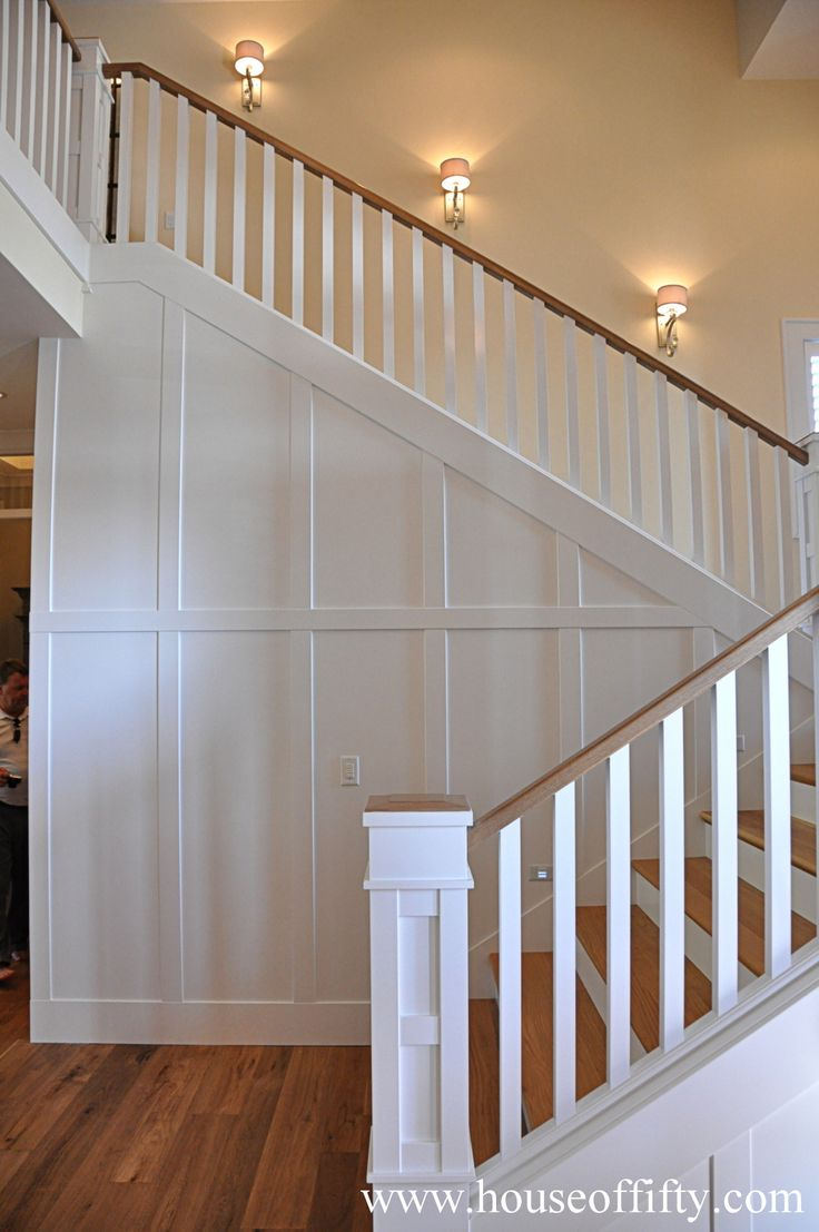 Hallway trim ideas   best details images on Pinterest  My house Home ideas and Kitchens