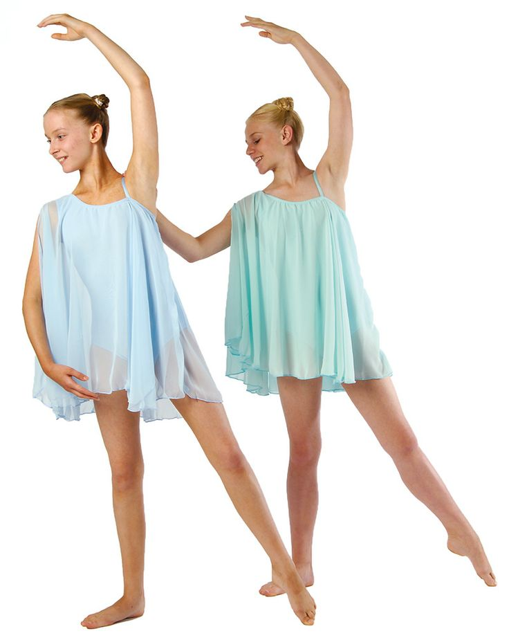 Sunset is a costume designed for greek, lyrcial and contemporary dances. The offset skirt moves gracefully thoughout the performance and because it's georgette it allows the bodyline to still be visable.