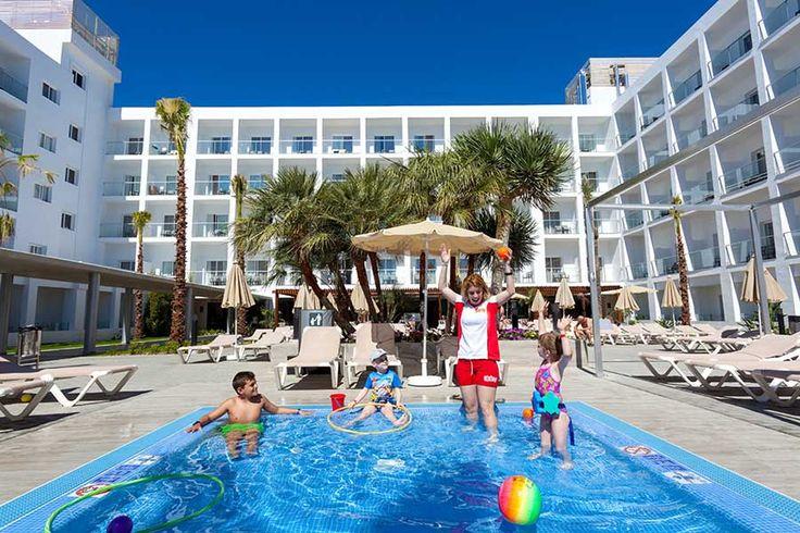 Family Hotel ClubHotel Riu Costa del Sol | All Inclusive hotel in Torremolinos, Spain