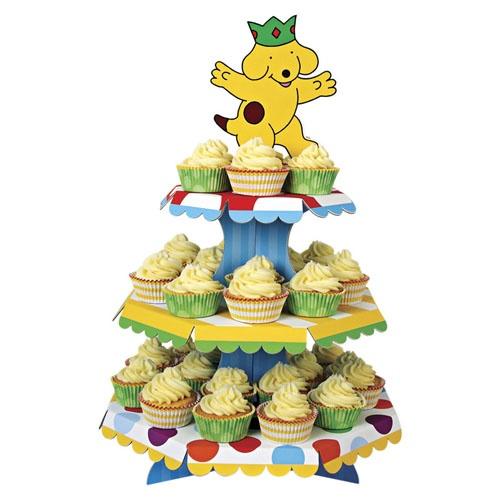 Spot Cupcake Stand