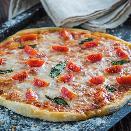 Tönköly pizzatészta Recept képpel - Mindmegette.hu - Receptek