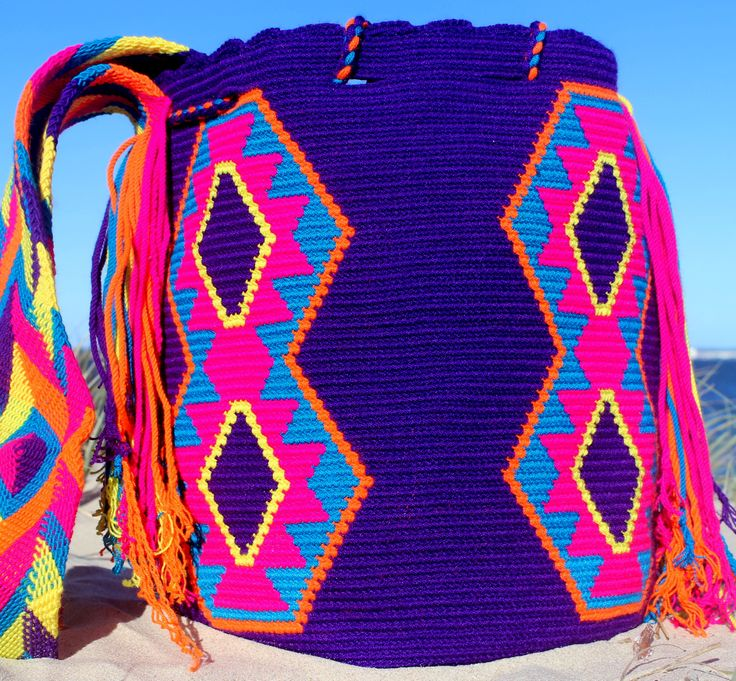 Mobolso Wayuu