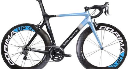giant propel with new wheels - Google Search