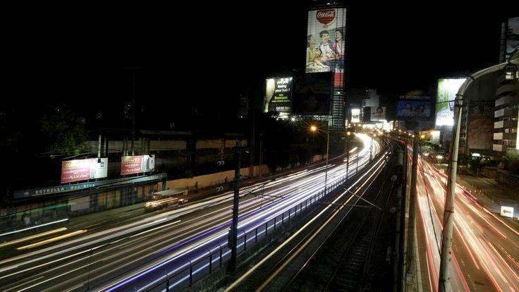 Manila, Filippiinit.