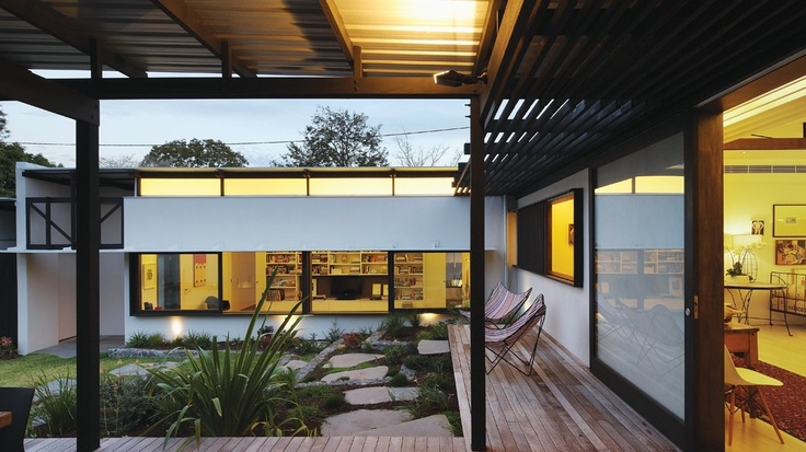 Chelmer House | ArchitectureAU