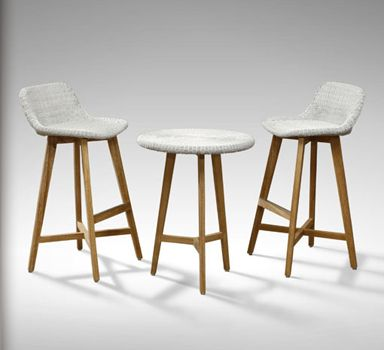 Positioned as number 1 bar stool by Home Beautiful in 2011