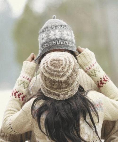 Warm  Cozy ❥