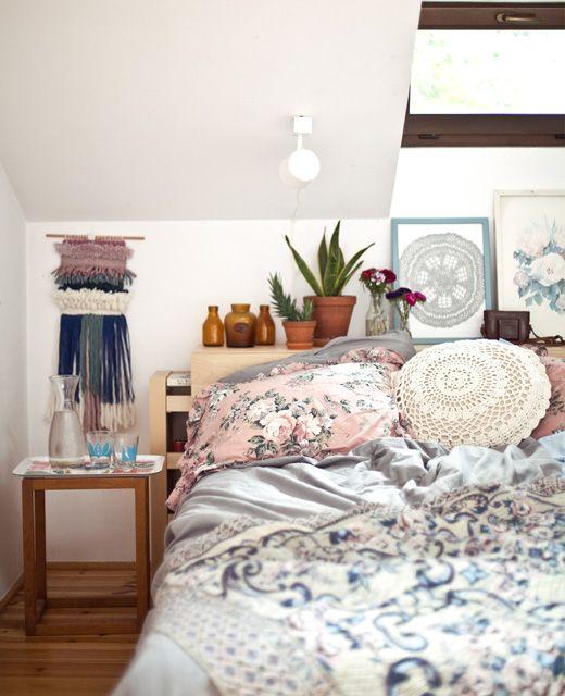 Schlafzimmer ideen ikea  368 besten IKEA Schlafzimmer – Träume Bilder auf Pinterest | Ikea ...