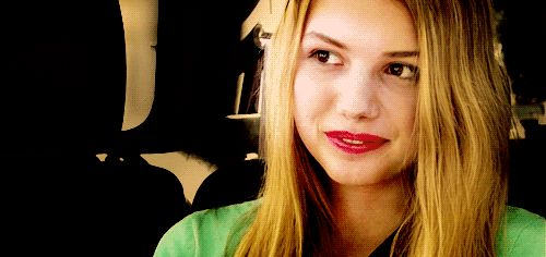 You got: Cassie Ainsworth You're the sweetest person, and although you can come across as being away with the fairies, you're actually a lot smarter than people realise. You tend to over think things, and you worry a lot, but you always make the right decision in the end.