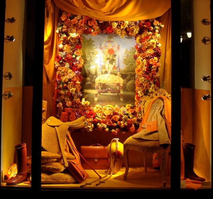 Fashion Shop Decoration Design