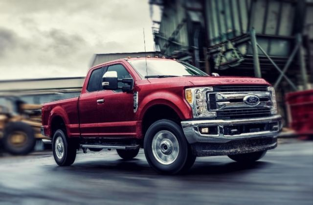 2020 Ford Super Duty F 250 F 350 And F 450 Ford Super Duty