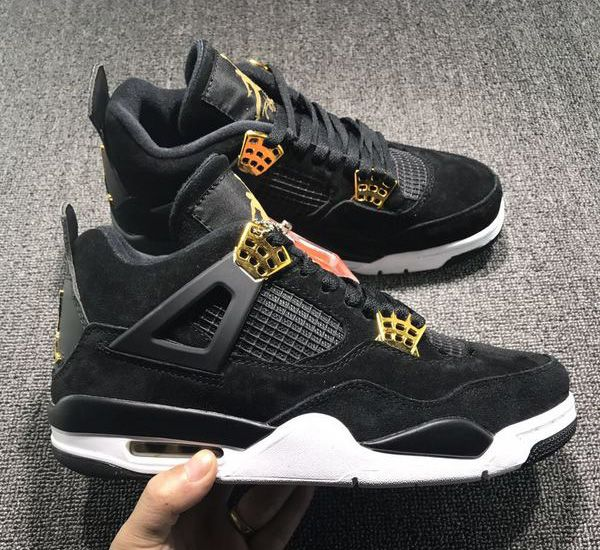 air jordan 4 retro royalty men