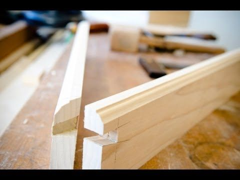Video Step 8 Learn Joinery How To Cut Wood Joints Quot 10