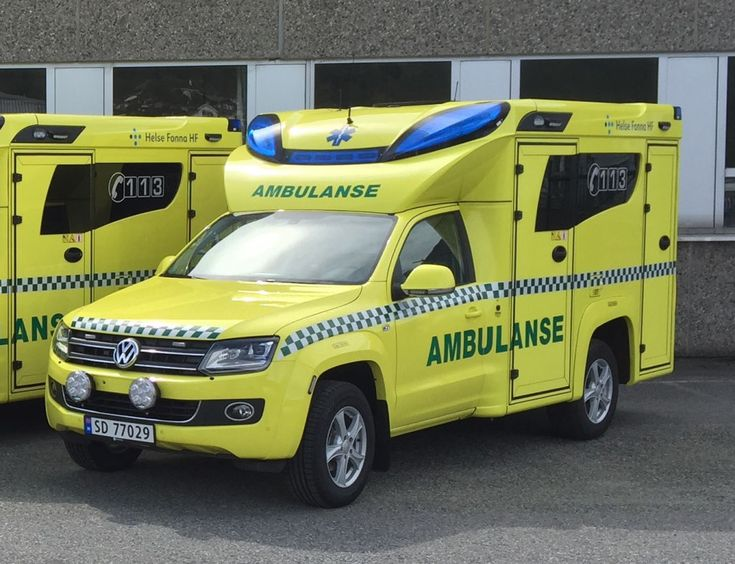 Lillesand har fått Sørlandets tøffeste ambulanse. Lillesand has got Sørlandets toughest ambulance. Read the article in Norwegian: http://ambulanseforum.no/2016/01/20/lillesand-har-fatt-sorlandets-toffeste-ambulanse/