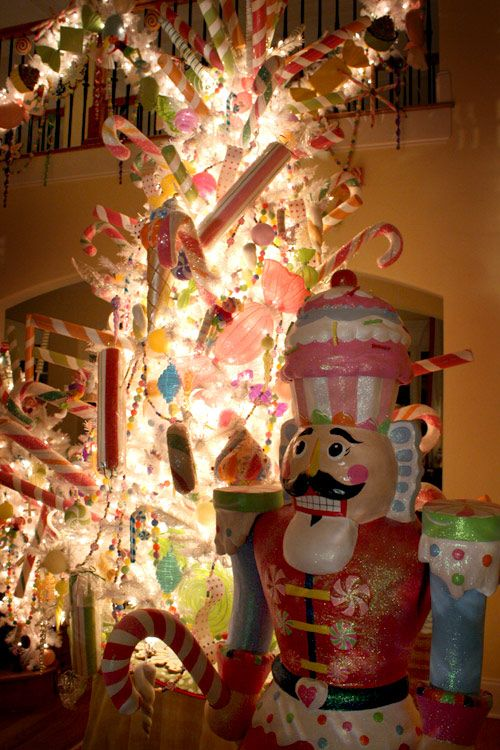 17 Best Images About Decorating Contest Candy Land On