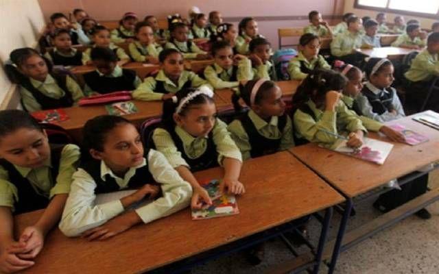 الأعلى للتعليم يعدل موعد رياض الأطفال ويكلف بدراسة تقويم مناهج الابتدائي القاهرة مباشر قرر المجلس الأعلى للت Wrestling Sumo Wrestling Sports