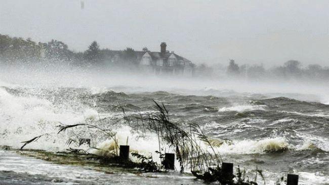 Qué se debe hacer cuando soplan vientos fuertes - weather.com