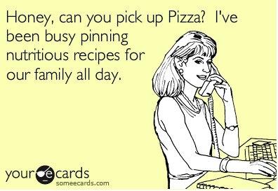 Pizza....yum