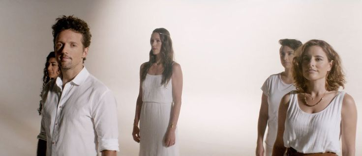 Jason Mraz - Love Someone [Official Music Video]