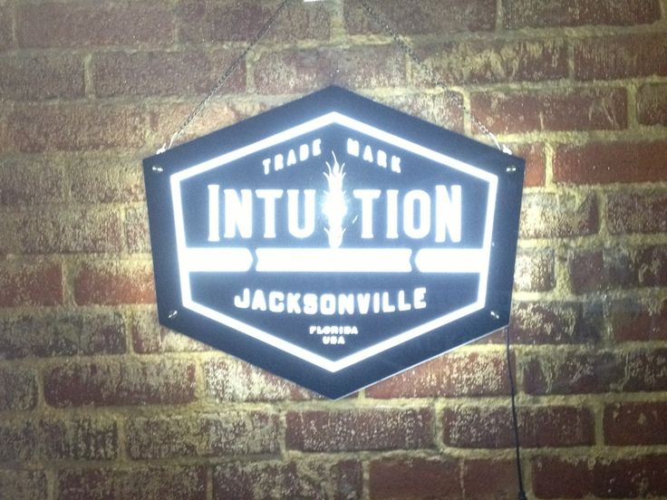 Intuition Ale Works in Jacksonville, FL