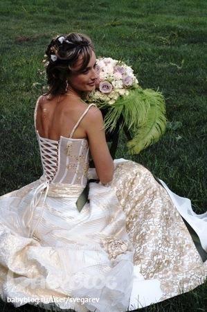 Фотографии девушек в платье версаль ирины сулименко