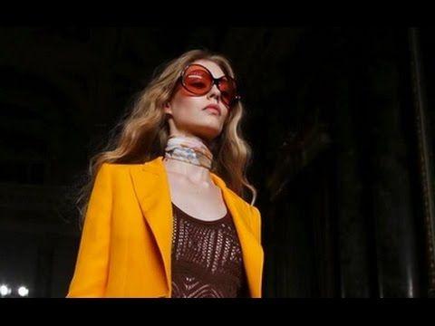 #Emilio #Pucci #Video