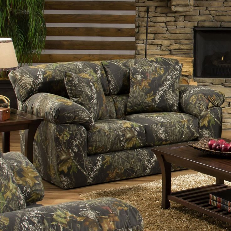 25+ Best Ideas About Camo Living Rooms On Pinterest
