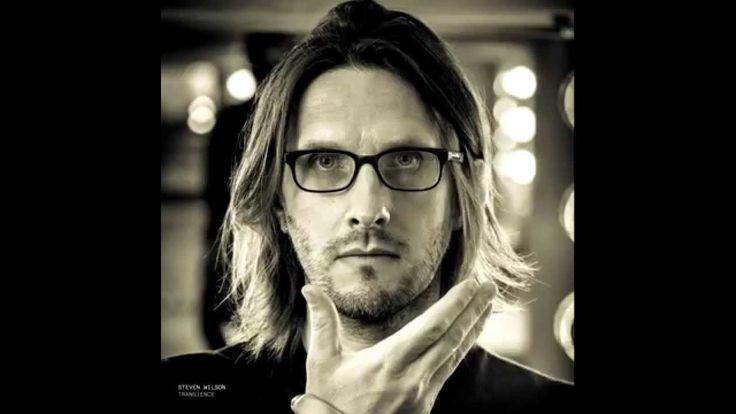 Steven Wilson - Transience (Single Version)