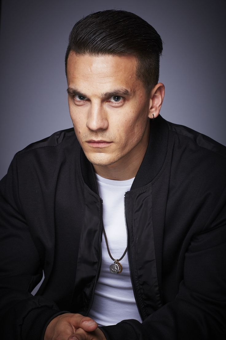 """EastEnders: Aaron Sidwell on Steven and Lauren's future - """"they are very much in love"""""""