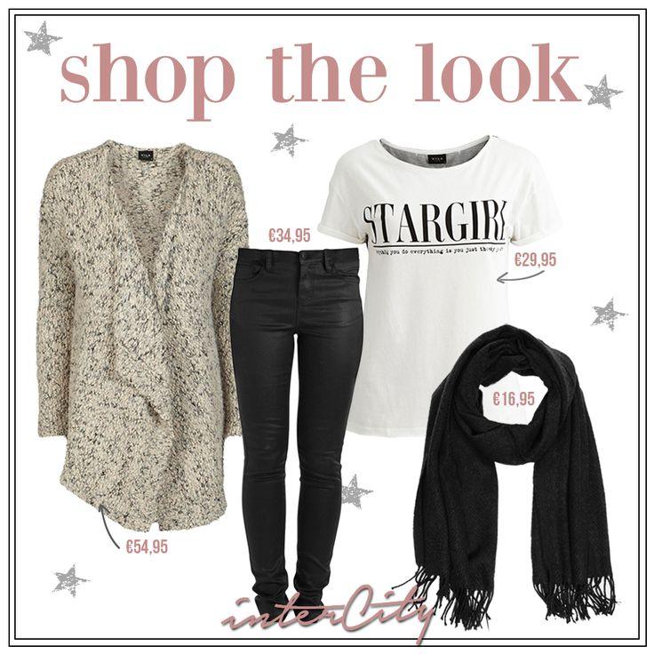 Shop the look - Stargirl