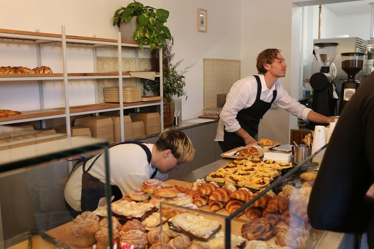 All Are Welcome: Melbourne's New Every Day Coffee And Viennoiserie http://sprudge.com/melbourne-all-are-welcome-offers-excellent-food-and-coffee-in-the-northcote-neighborhood-120655.html