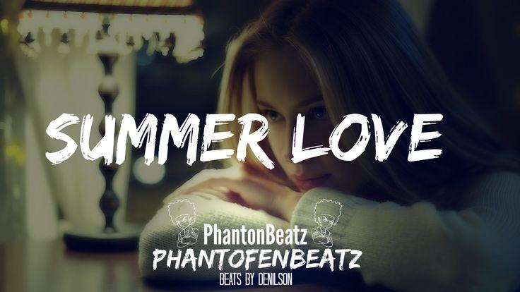 ZoukBeat - Be With You prod.PhantonBeatz
