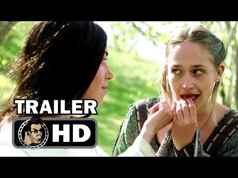 (1) THE LITTLE HOURS Official Trailer #2 (2017) Alison Brie, Aubrey Plaza Comedy Movie HD - YouTube