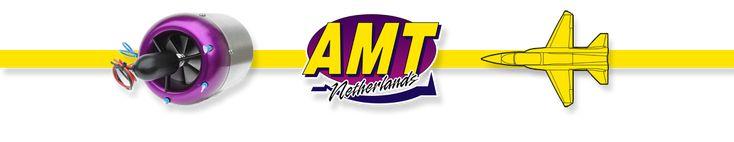 Small Gas Turbines  AMT Netherlands