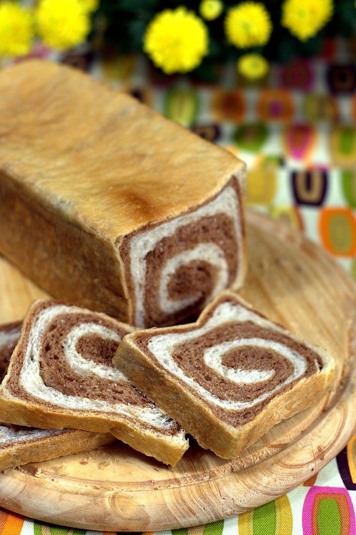 el gato goloso: 5 recetas de pan que deberías aprender