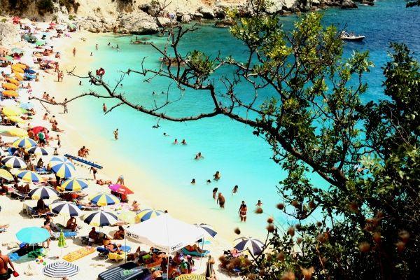 Piece of heaven... Agiofili beach