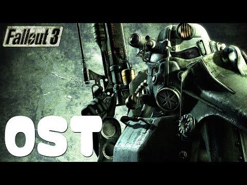 Fallout 3 Full OST - Full Original SoundTrack - YouTube