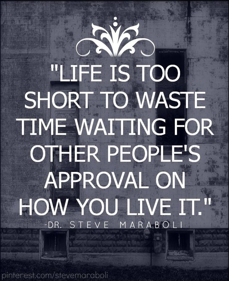 I really need this right now ❤ I don't need approval on how to live my life, however, those who care & want to be a part of it will support & love me no matter what & take the journey with me