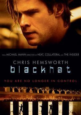 Blackhat, Movie on DVD, Drama Movies, Suspense Movies, recently released movies, recently released movies on DVD