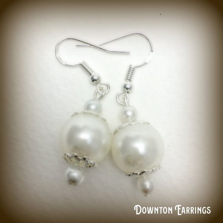 Downton Earrings