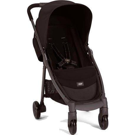 Mamas & Papas Armadillo CIty Stroller - Black Jack