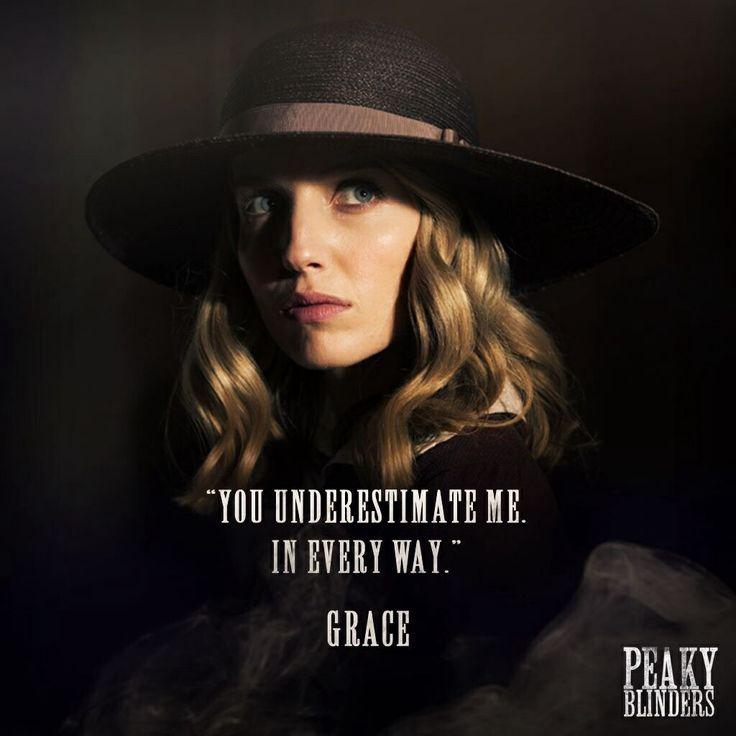 Grace | Peaky Blinders