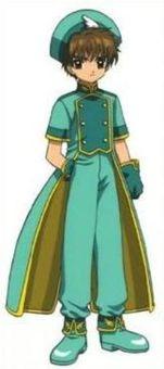 Movie 2 Costumes - Cardcaptor Sakura Wiki