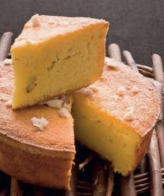 Torta di clementine - Tutte le ricette dalla A alla Z - Cucina Naturale - Ricette, Menu, Diete