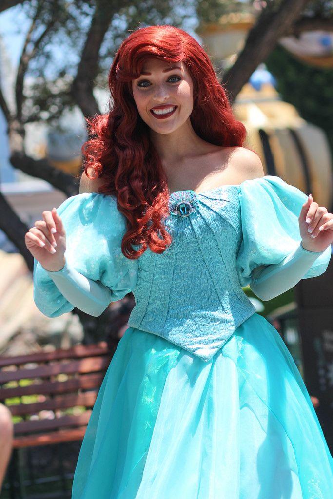 Best 25 Ariel Dress Ideas On Pinterest Little Mermaid
