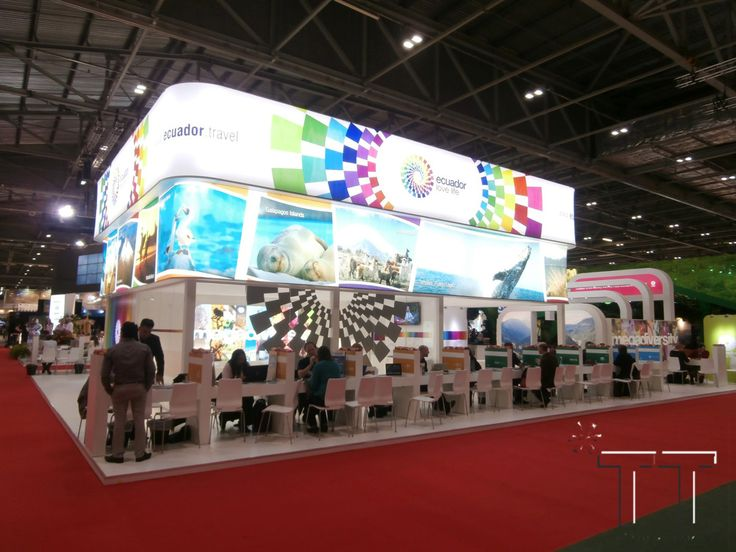 Expo Stand Ecuador : Best iltm exhibition stand design images on pinterest