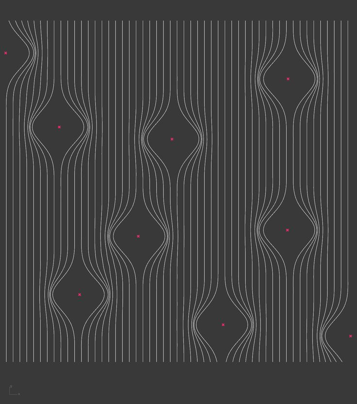 Curve-spreading Definition, Grasshopper by Complexgeometry