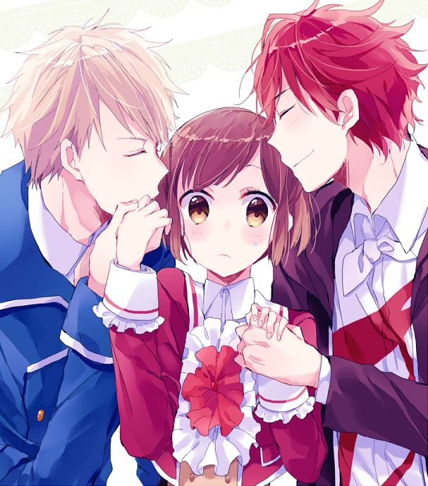 Anime Characters Dancing : Images about anime love it my favorite on