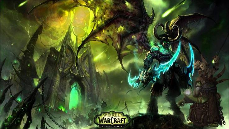 World of Warcraft: Legion's future patches bring flying, invasions, and more bosses by @tolkoto 440marketinggroup.com